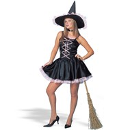 Sweet Witch Adult