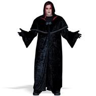 Gothic Count Plus  Adult