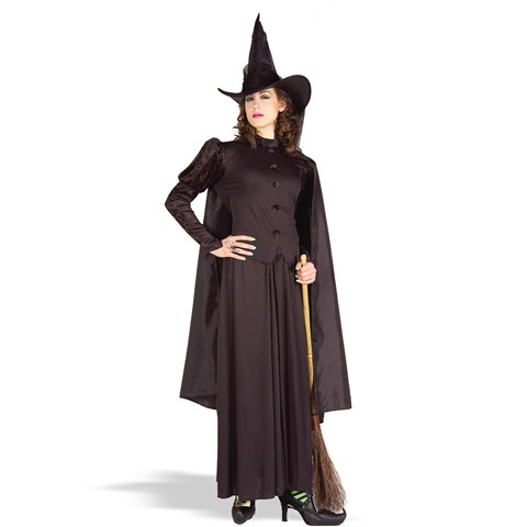 Classic Witch Adult Costume