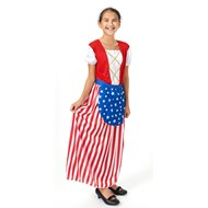 Betsy Ross - Heroes In History Child Small