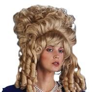 Noblewoman Wig Adult