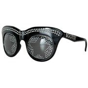 Bootsy Studded Glasses
