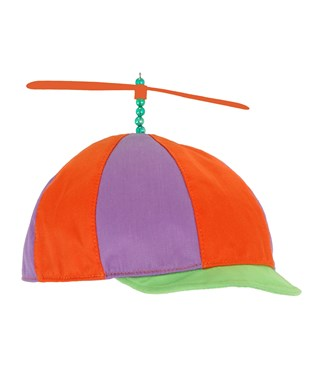 Alice In Wonderland – Classic Tweedledee/Tweedledum Hat