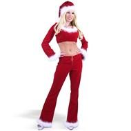 Sexy Santa Adult Small