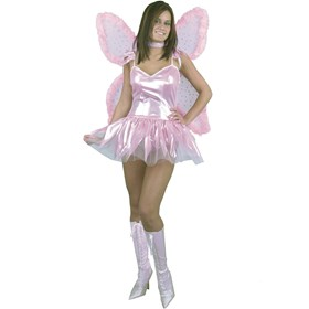 Pixie Princess (Pink)  Adult