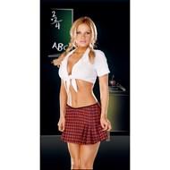 Schoolgirl Adult M/L