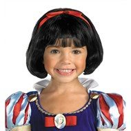 Snow White-Child Wig