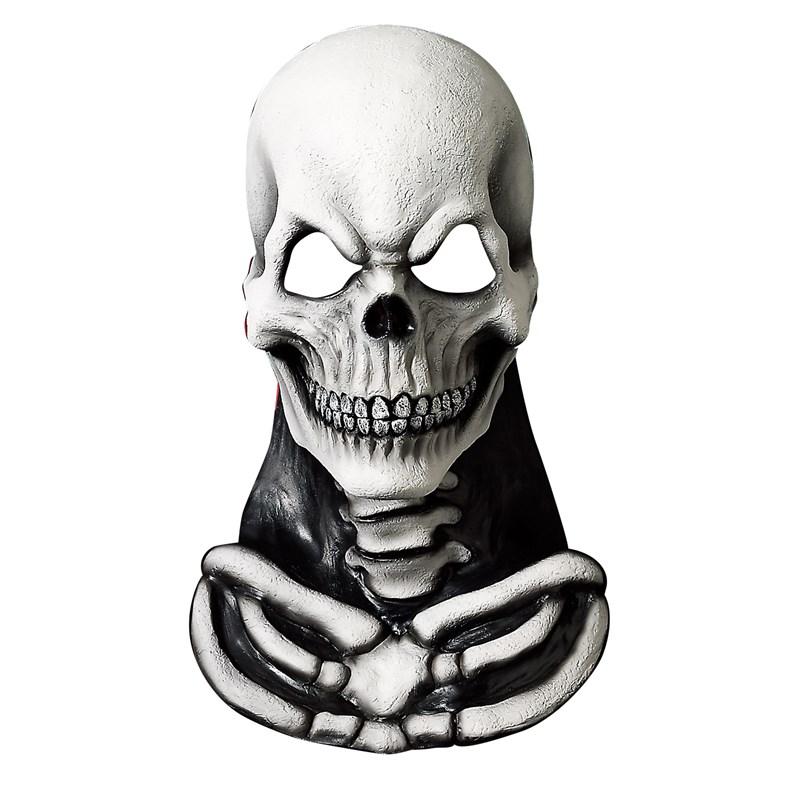 Skull Mask for the 2015 Costume season.
