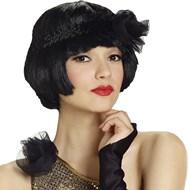 Flapper Wig Adult