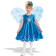 Hello Kitty Butterfly Toddler 2-4