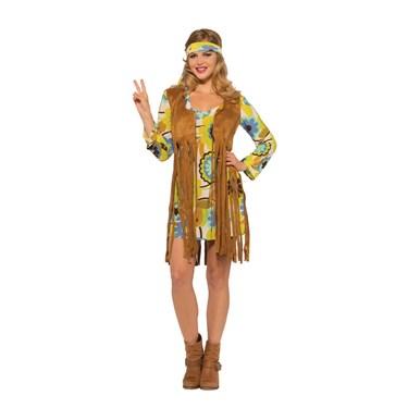 1960s Groovy Lady Costume
