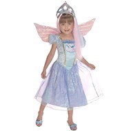 My Little Pony Pegasus Fairy Child 2-4