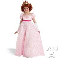 Strawberry Shortcake Princess Child 4-6