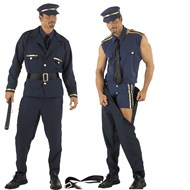 Officer Strippin Royal Collection Adult