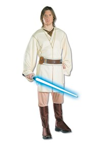 Click Here to buy Star Wars Obi-Wan Kenobi Adult Costume from BuyCostumes