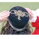 Flemish Pill Hat - Renaissance Adult Collection