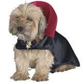 Pet Costume Dogula Medium
