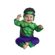 Baby Hulk (12-18 Months)