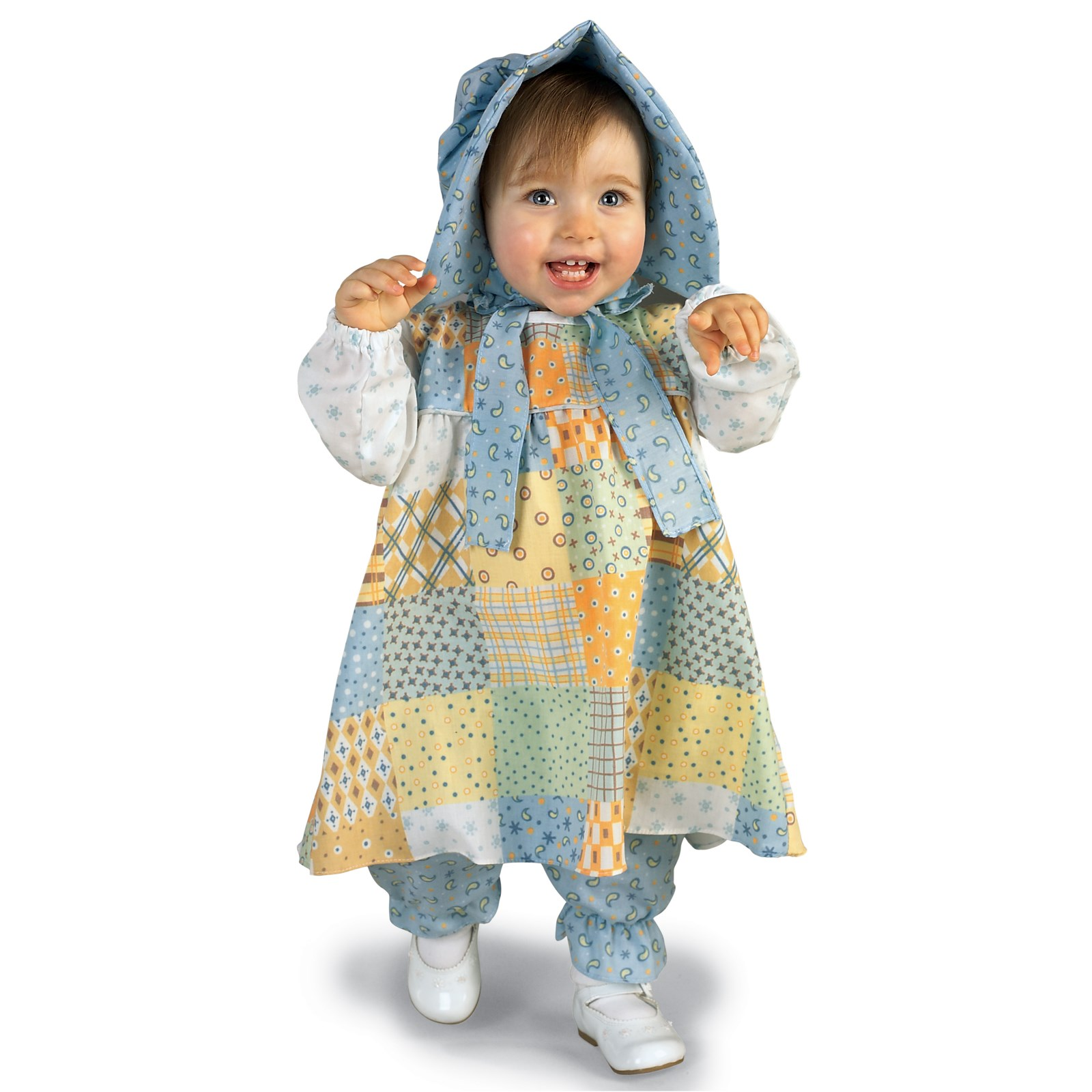 Halloween decorations ideas yard - Holly Hobby Dress Infant Toddler Costume Buycostumes Com