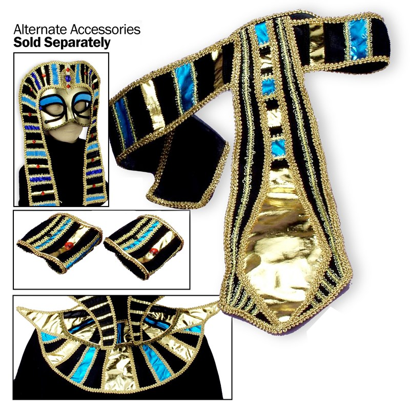 Egyptian Belt for the 2015 Costume season.