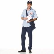 Mailman  Adult