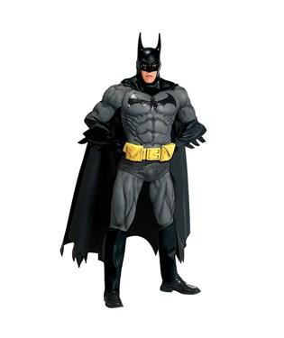 Collectors Edition Batman Adult Costume