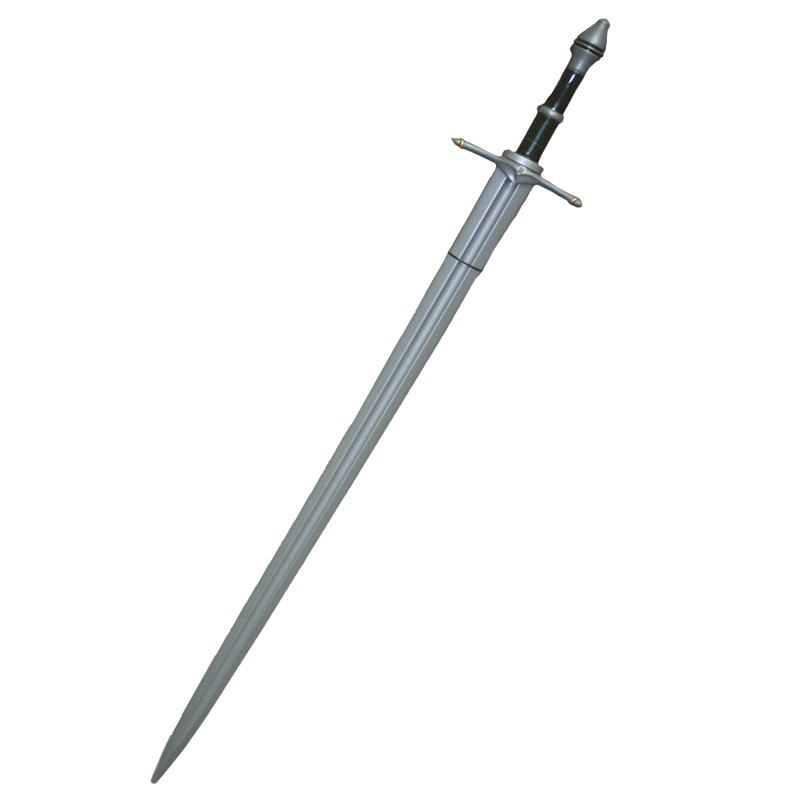 Aragorn Sword Adult   Lord of the Rings for the 2015 Costume season.