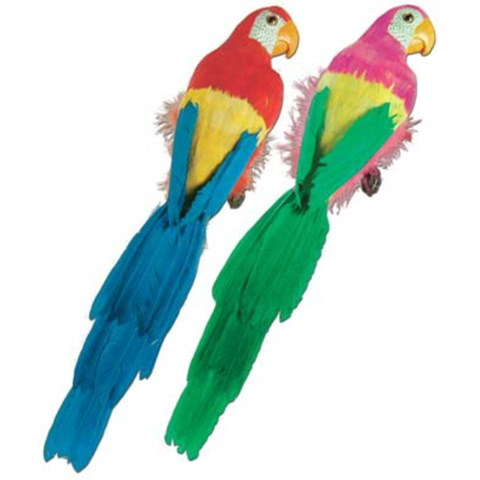 """20"""" Parrot Assorted"""