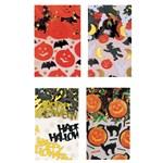 4-Pack Halloween Confetti