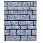 Stone Wall Room Setter