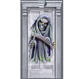 5' Grim Reaper Door Gore