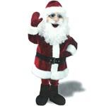 Saint Nicholas Mascot Adult Costume