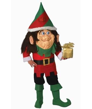 Parade Pleaser - Santas Elf Adult Costume