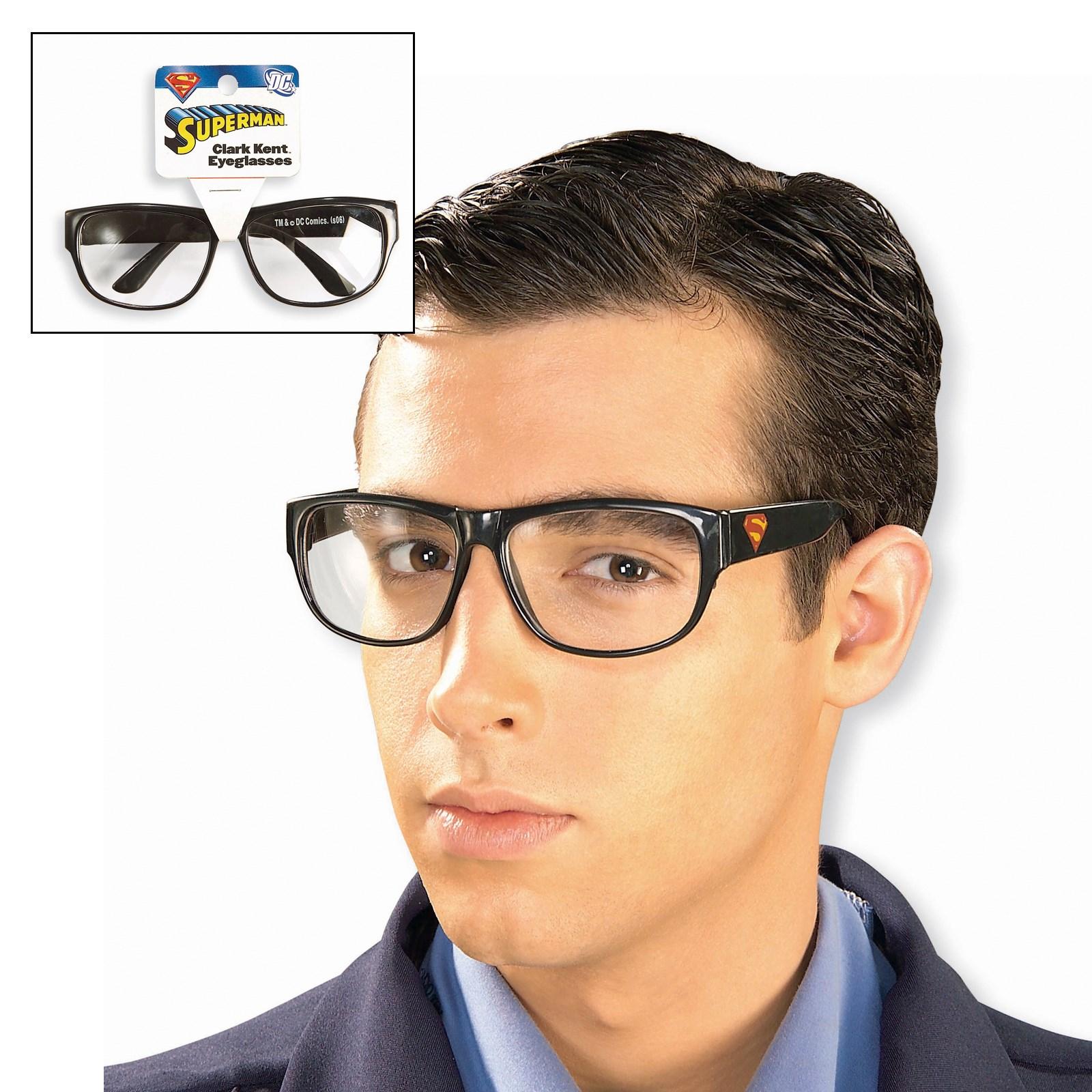 Image of Clark Kent Glasses