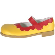 Mary Jane Clown Shoes