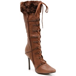 Sexy Viking Boots Adult
