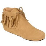 Indian Ankle Boot Child