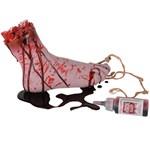 Zombie Meat Market - Foot