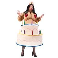 Birthday Stripper  Adult