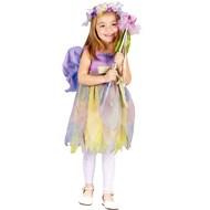 Flower Fairy  Toddler