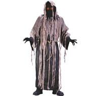 Gauze Zombie Teen Costume
