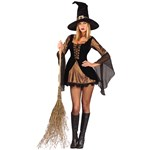 Sweet & Sexy Witch Adult