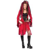 Velvet Devil Bride  Adult