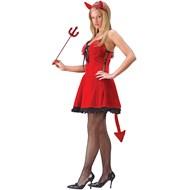 Sexy Devil  Adult