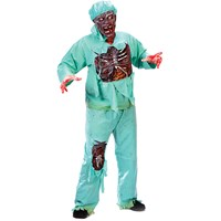 Zombie Doctor Adult