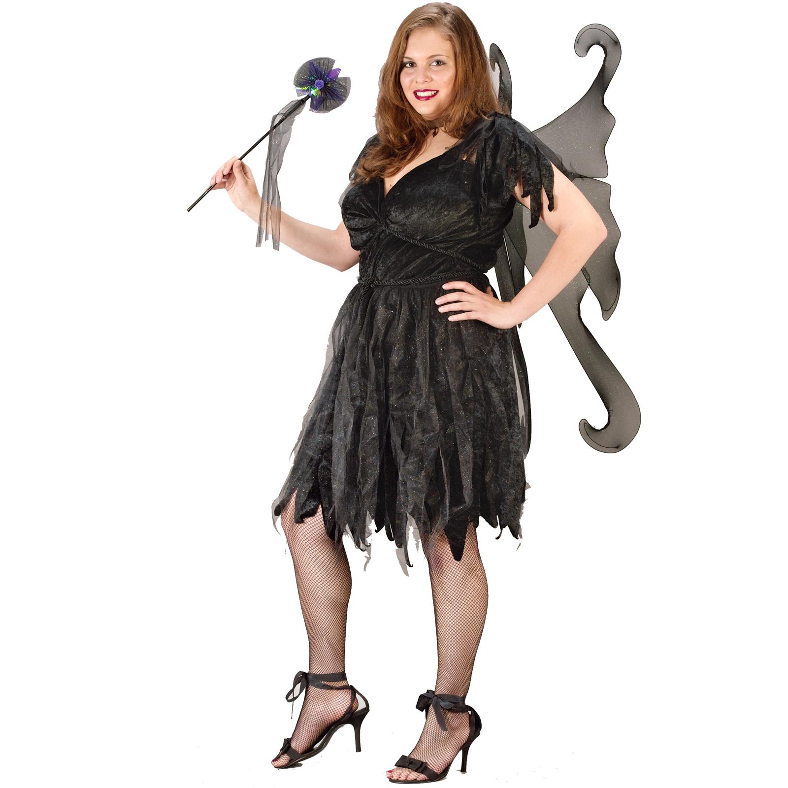 Костюм на хэллоуин для девушек своими руками фото в домашних условиях
