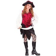 First Mate Pirate  Child