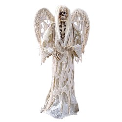 6' Winged Reaper