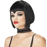 Va Va Vamp Wig Adult