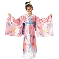 Butterfly Princess Child